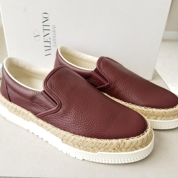 1652641e587 Valentino Garavani Shoes | Mens Espadrilles Sneaker | Poshmark